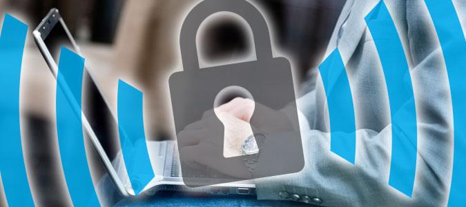 La sicurezza della rete e del Wi-Fi