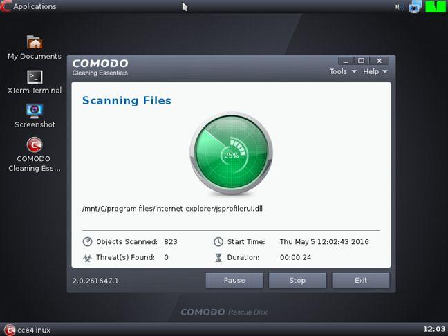 I migliori 11 dischi di ripristino antivirus per Windows